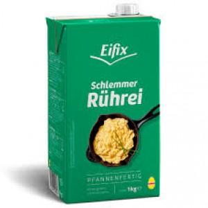 EIFIX Rührei, Tetra Pack 1KG